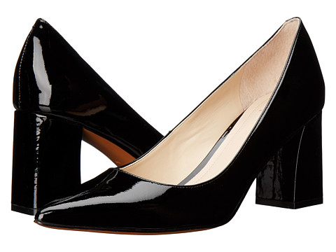Marc Fisher LTD Zala - Black Patent