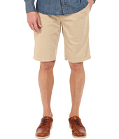 AG Adriano Goldschmied - The Griffin Relaxed Shorts in Desert Taupe