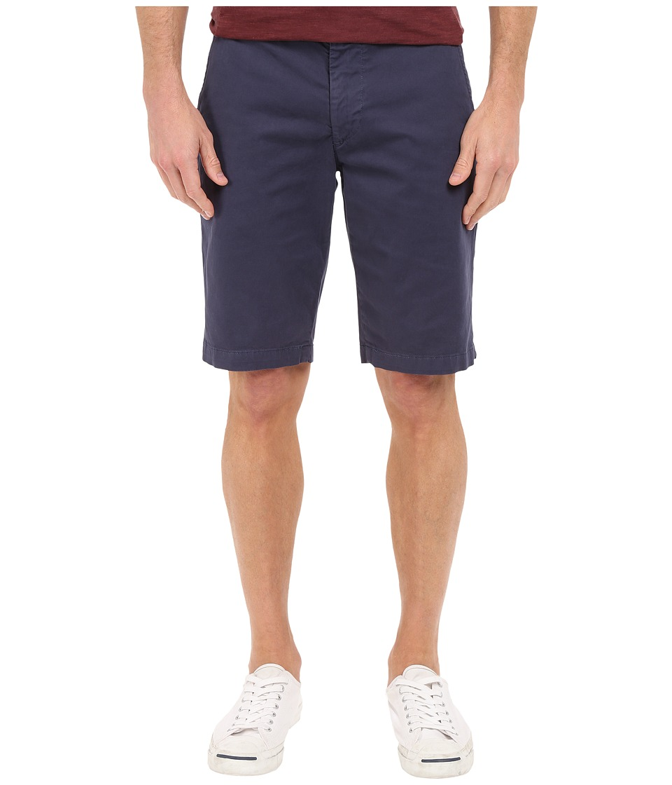 AG Adriano Goldschmied The Griffin Relaxed Shorts in Night Sky Night Sky Mens Shorts