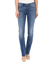 7 For All Mankind - Kimmie Straight in Supreme Vibrant Blue