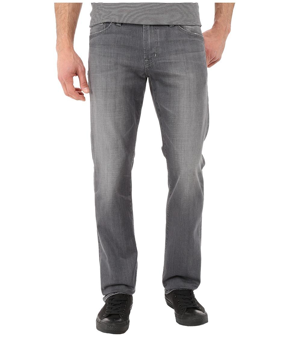 AG Adriano Goldschmied Graduate Tailored Leg Denim in 9 Years Belfield 9 Years Belfield Mens Jeans