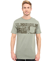 Jack O'Neill - Kuta Short Sleeve Screen Tee