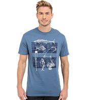Jack O'Neill - Sterling Short Sleeve Screen Tee