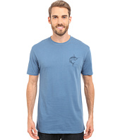 Jack O'Neill - Scripts Short Sleeve Screen Tee
