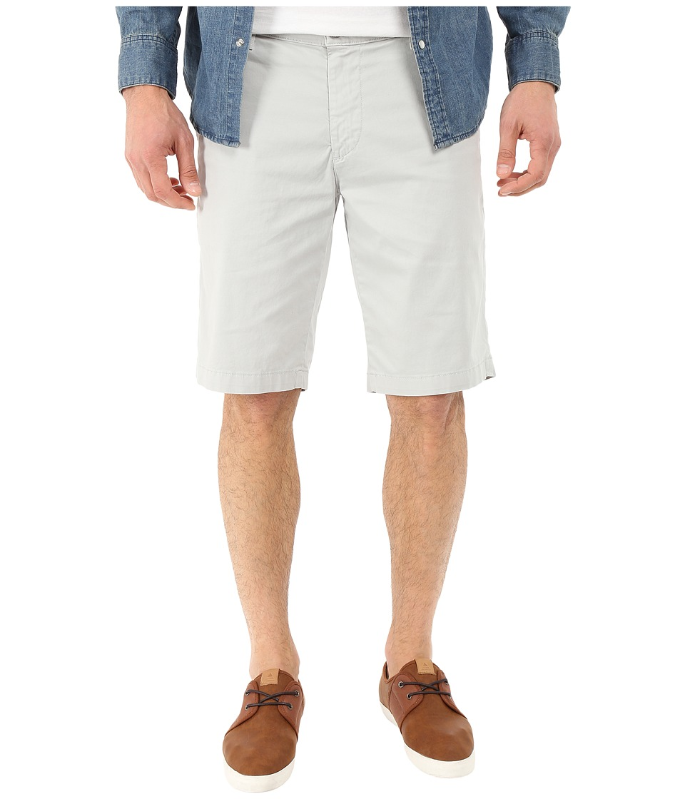 AG Adriano Goldschmied Griffin Relaxed Shorts in Quartz Quartz Mens Shorts