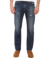 AG Adriano Goldschmied - Matchbox Slim Straight Denim in 12 Years Horseman