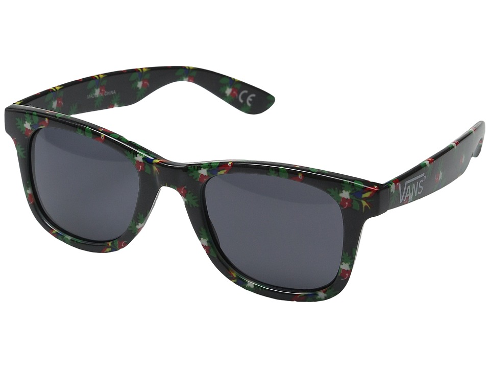 Vans Janelle Hipster Sunglasses Parrot Sport Sunglasses