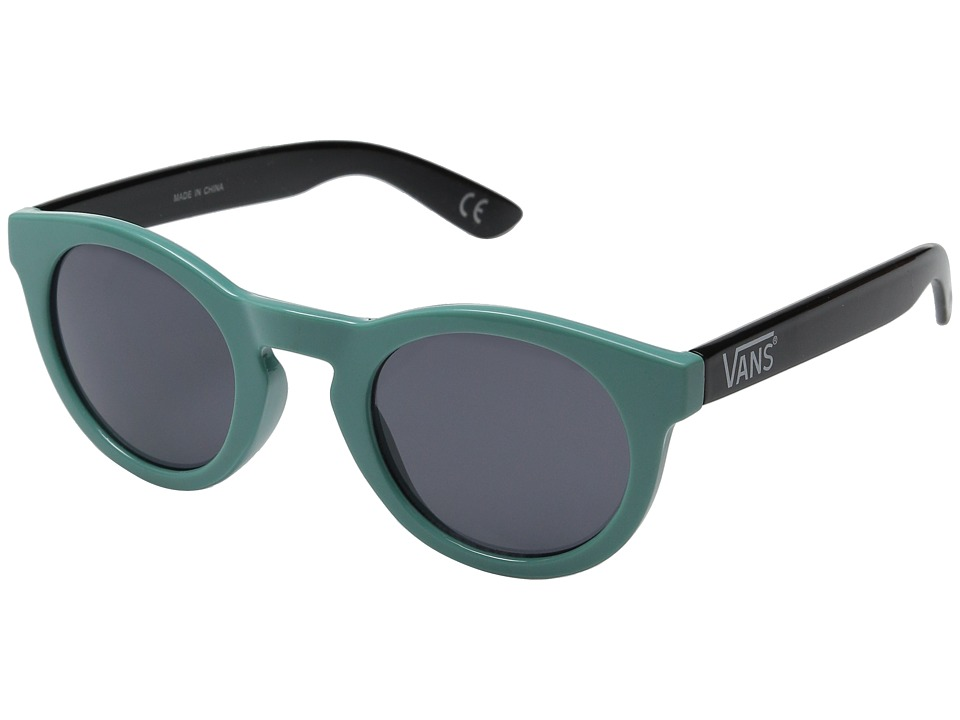 Vans Lolligagger Sunglasses Sea Blue Sport Sunglasses