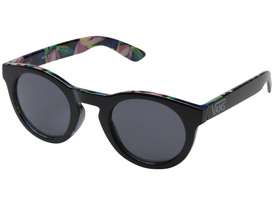 Vans Lolligagger Sunglasses Dazzling Blue Sport Sunglasses