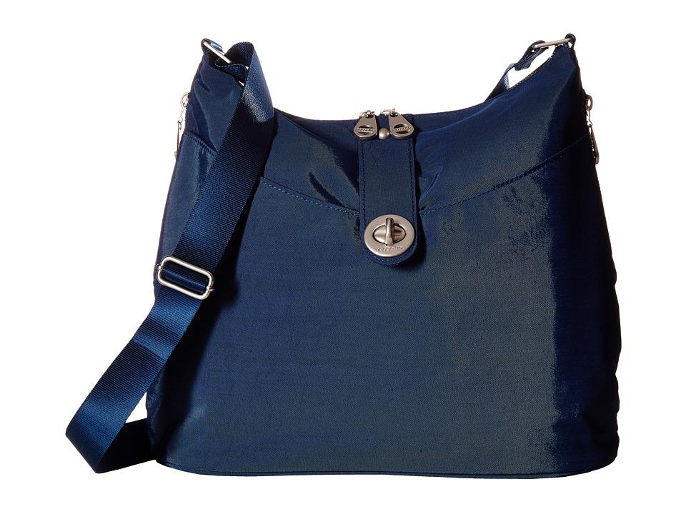 Baggallini - Helsinki Bagg (Pacific) Cross Body Handbags