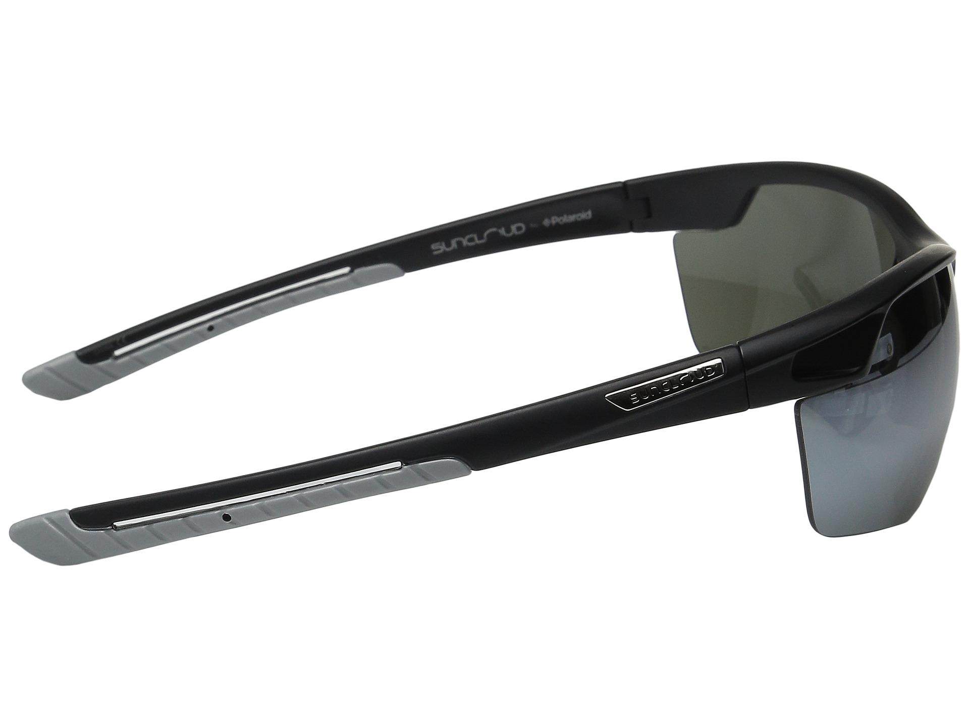 762cf3ba6e Suncloud Pursuit Polarized Sunglasses Review