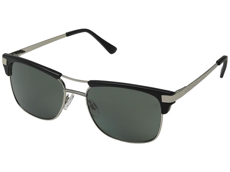 SunCloud Polarized Optics Motorway Matte Black/Gray Polarized Polycarbonate Goggles