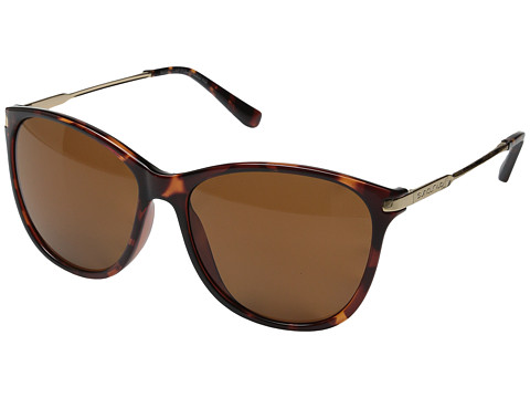 SunCloud Polarized Optics Nightcap - Tortoise/Brown Polarized Polycarbonate