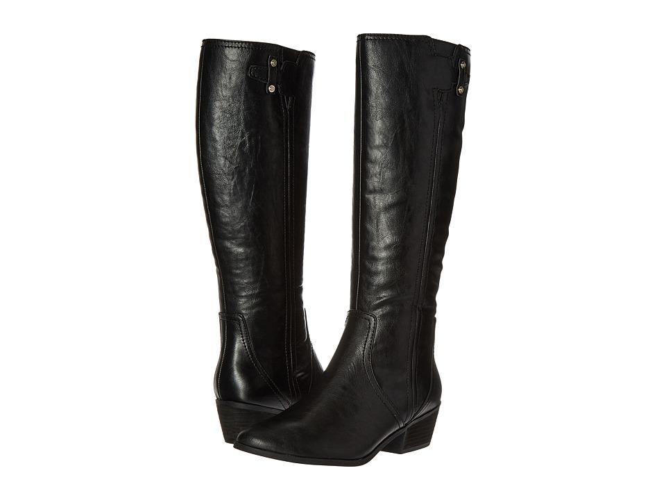 Dr. Scholls - Brilliance (Black) Womens Shoes