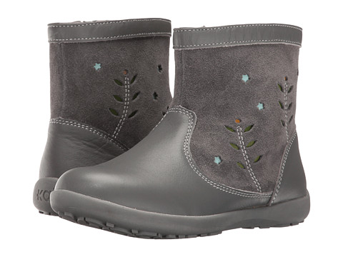 See Kai Run Kids Mizuki (Toddler) - Gray/Mint