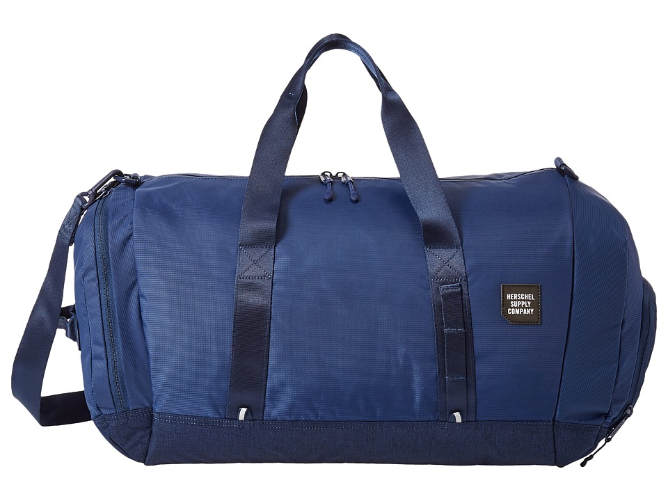 Herschel Supply Co. - Gorge (Peacoat) Duffel Bags