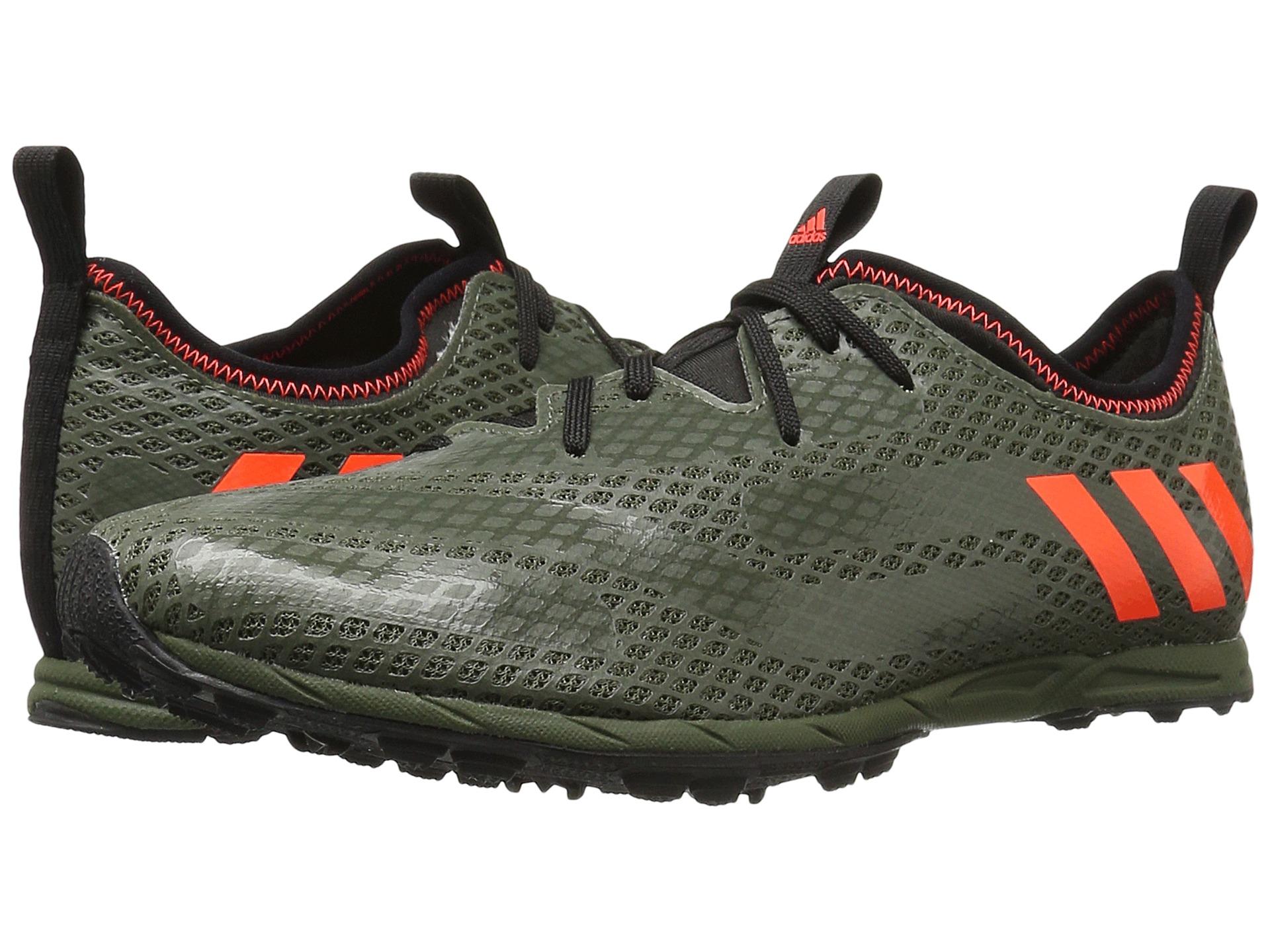 adidas Running XCS Spikeless at 6pm.com