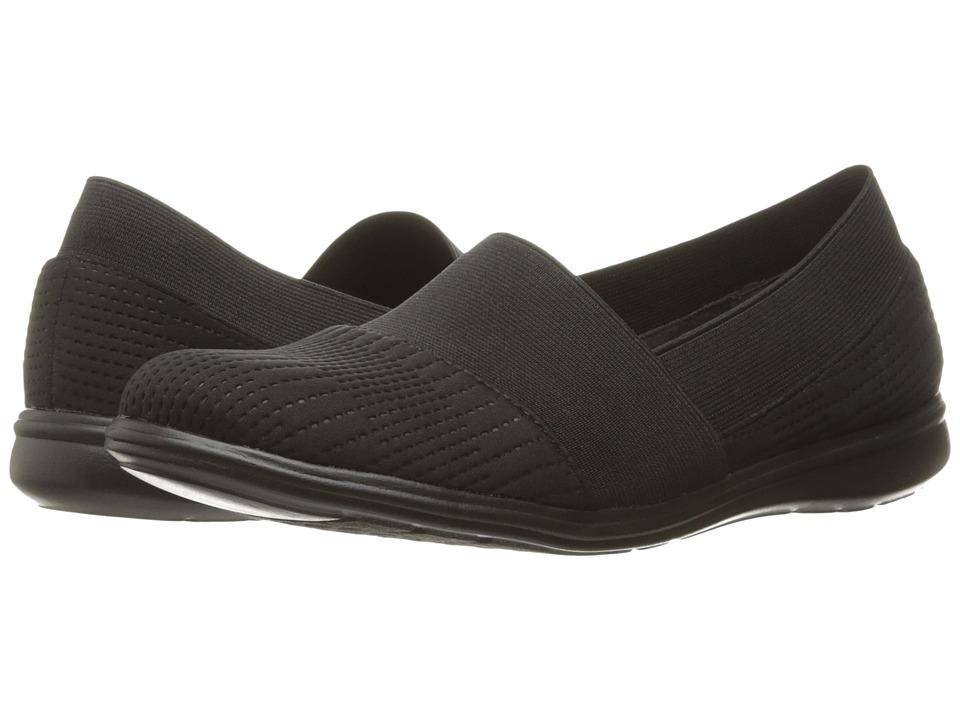 Aerosoles Elimental (Black Fabric) High Heels