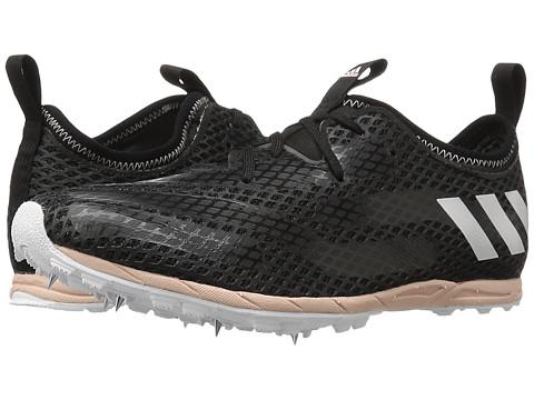 adidas Running XCS - Core Black/White/Vapour Pink