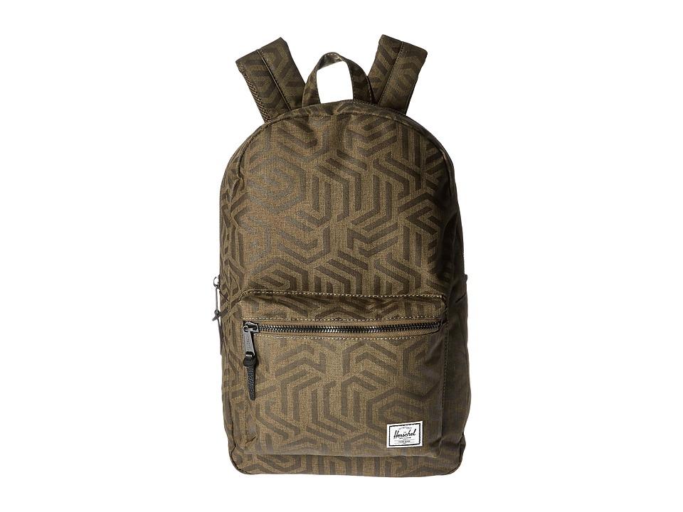 Herschel Supply Co. - Settlement (Metric) Backpack Bags