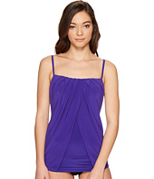 Miraclesuit - Solid Separates Jubilee Tankini Top