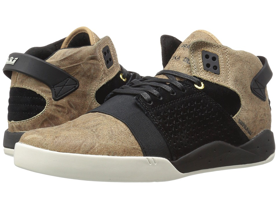 Supra Skytop III (Rawhide Leather) Men