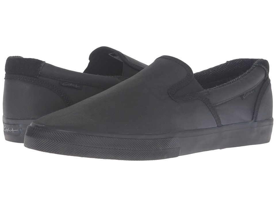 Circa Corpus (Black/Gunmetal) Men