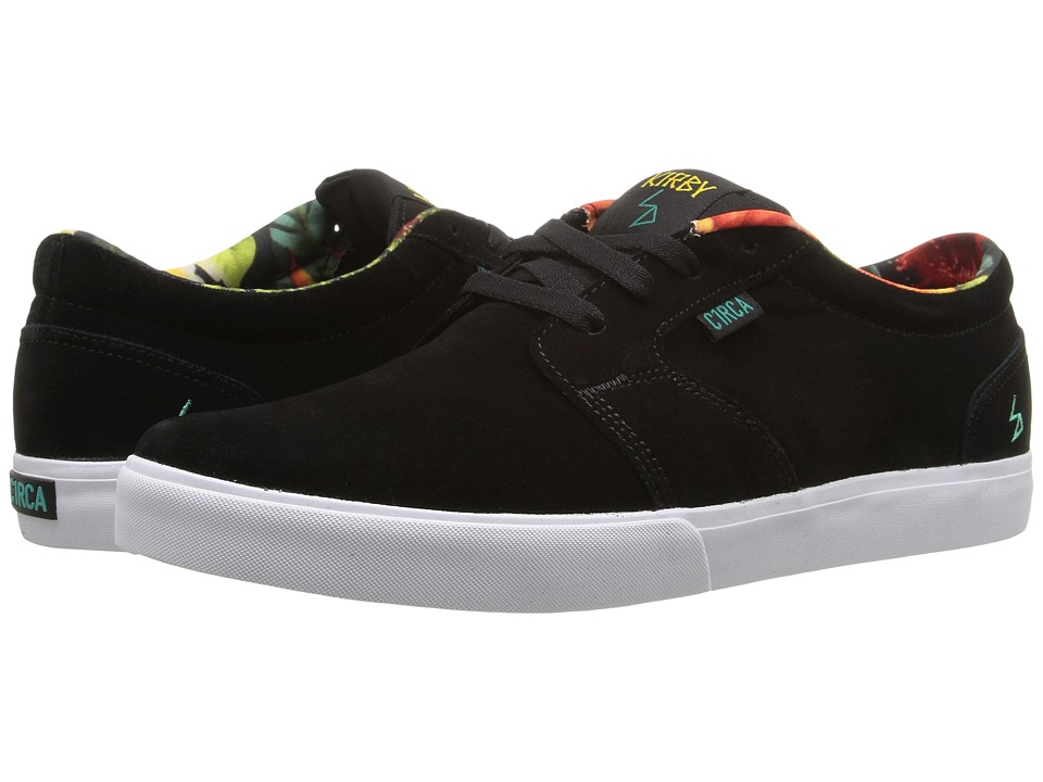 Circa Hesh 2.0 (Black/Aloha) Men