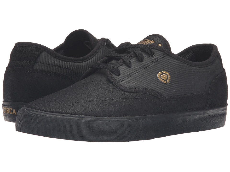 Circa Essential (Black/Gold) Men