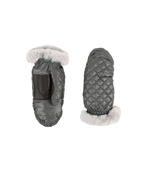 UGG Quilted Fabric Mitten