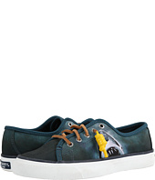 Sperry Top-Sider - JAWS Seacoast Shark