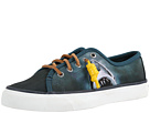 Sperry Top-Sider JAWS Seacoast Shark