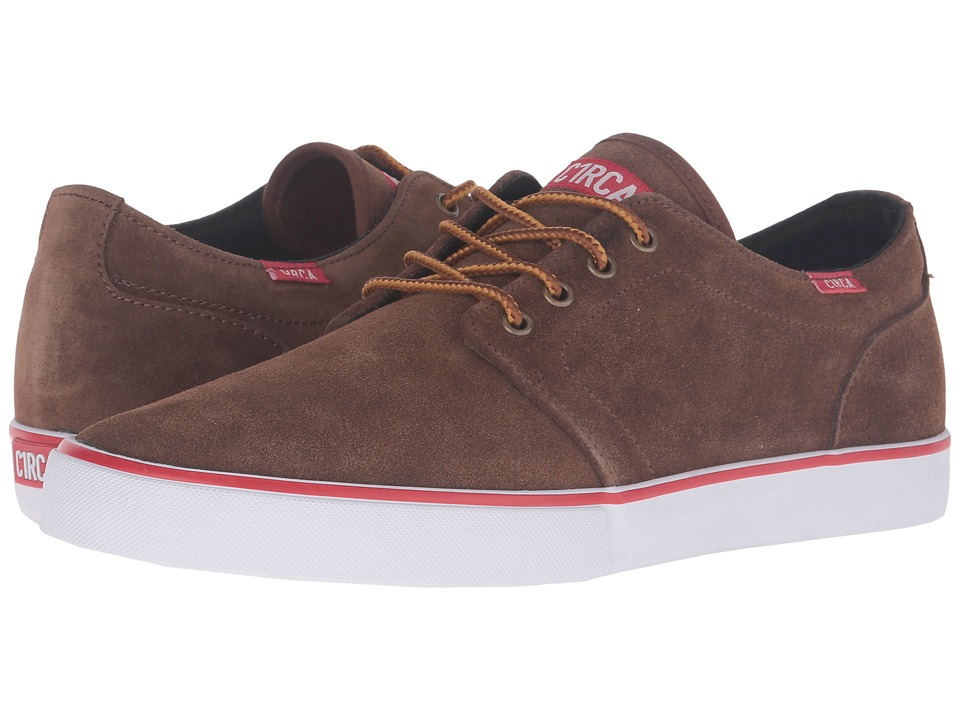 Circa Drifter (Brown/White) Men