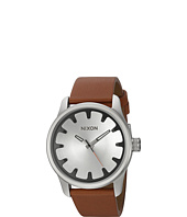 Nixon - The Driver Leather Collection