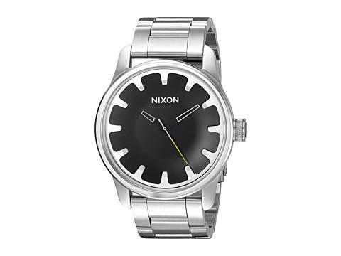 Nixon Driver Collection - Black