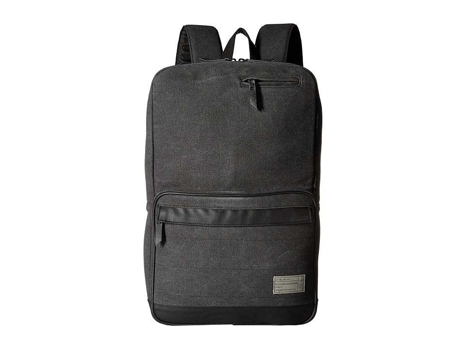 HEX - Origin Backpack (Charcoal Canvas) Backpack Bags