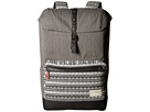 HEX Coast Backpack (Grey/Geo)
