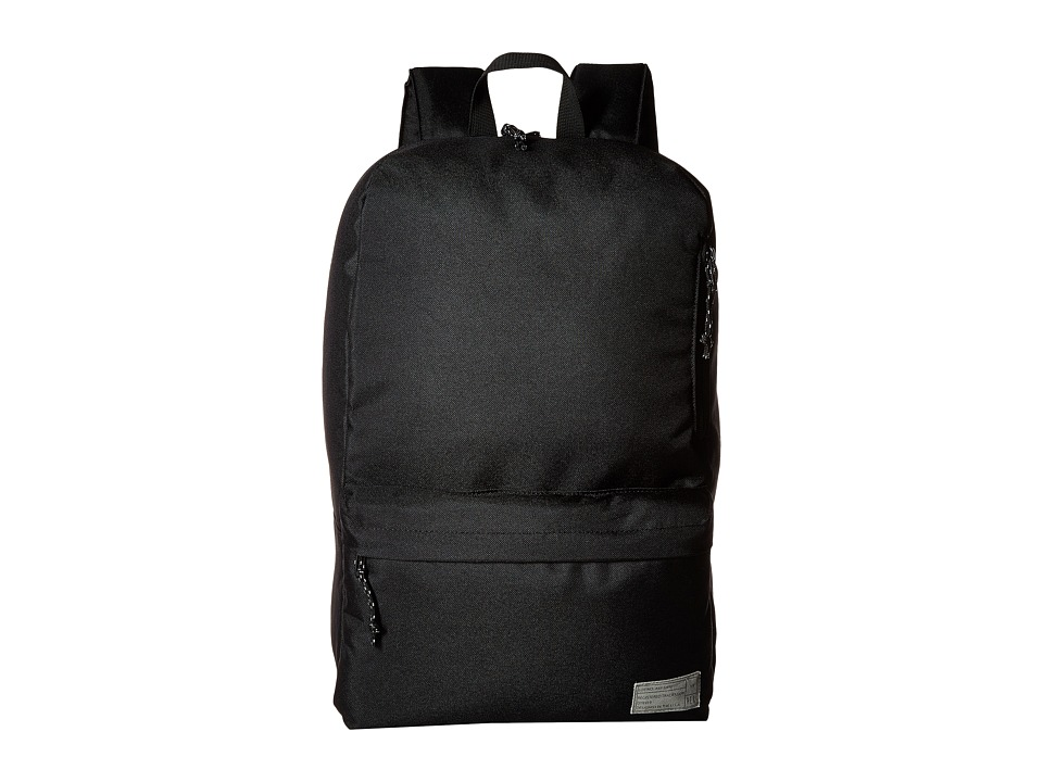 HEX Exile Backpack Black Backpack Bags