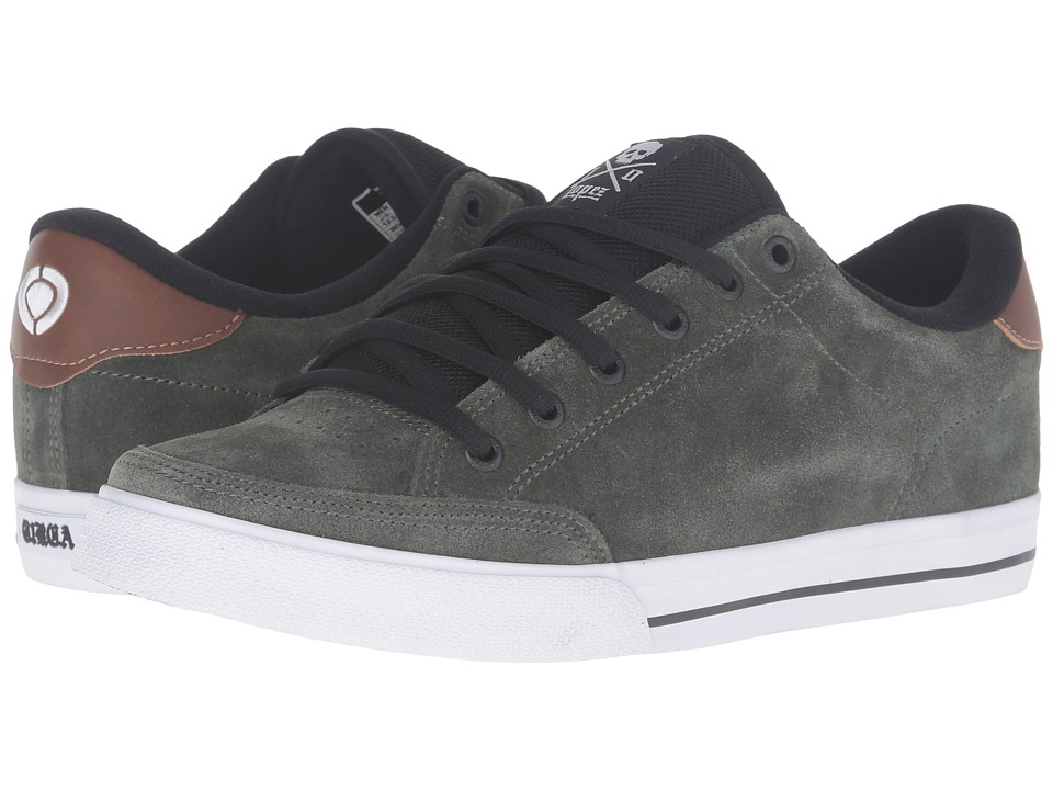 Circa AL50 (Olive/Black/White) Men