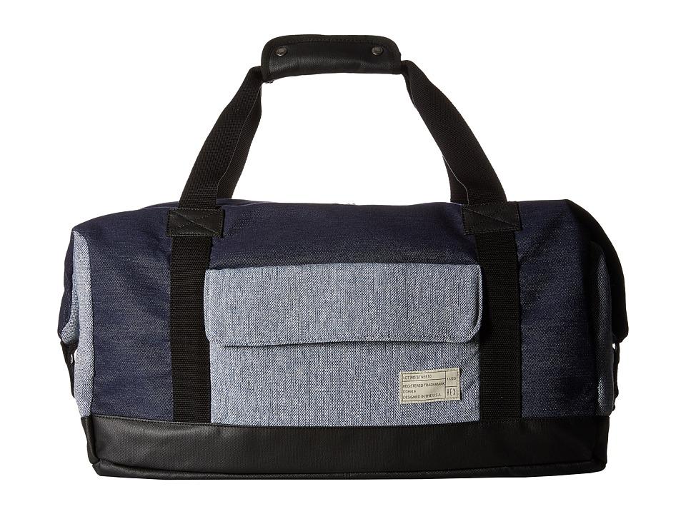 HEX - Relay Duffel (Denim/Tweed) Duffel Bags
