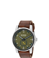Nixon - The Patriot Leather X Timberline Valley Collection