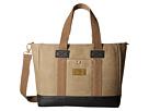 HEX Work Bag (Khaki)