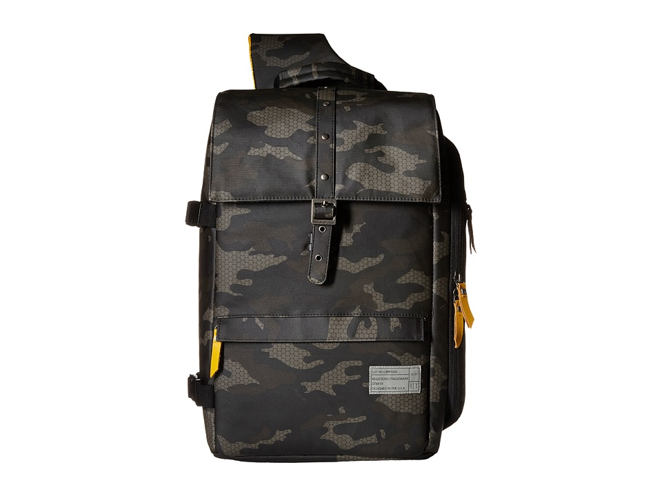 HEX DSLR Sling Camouflage Backpack Bags