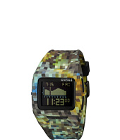 Nixon - The Lodown Silicone X Riffe Digi-Tek Camo Collection