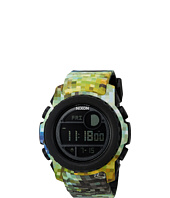 Nixon - The Super Unit X Riffe Digi-Tek Camo Collection