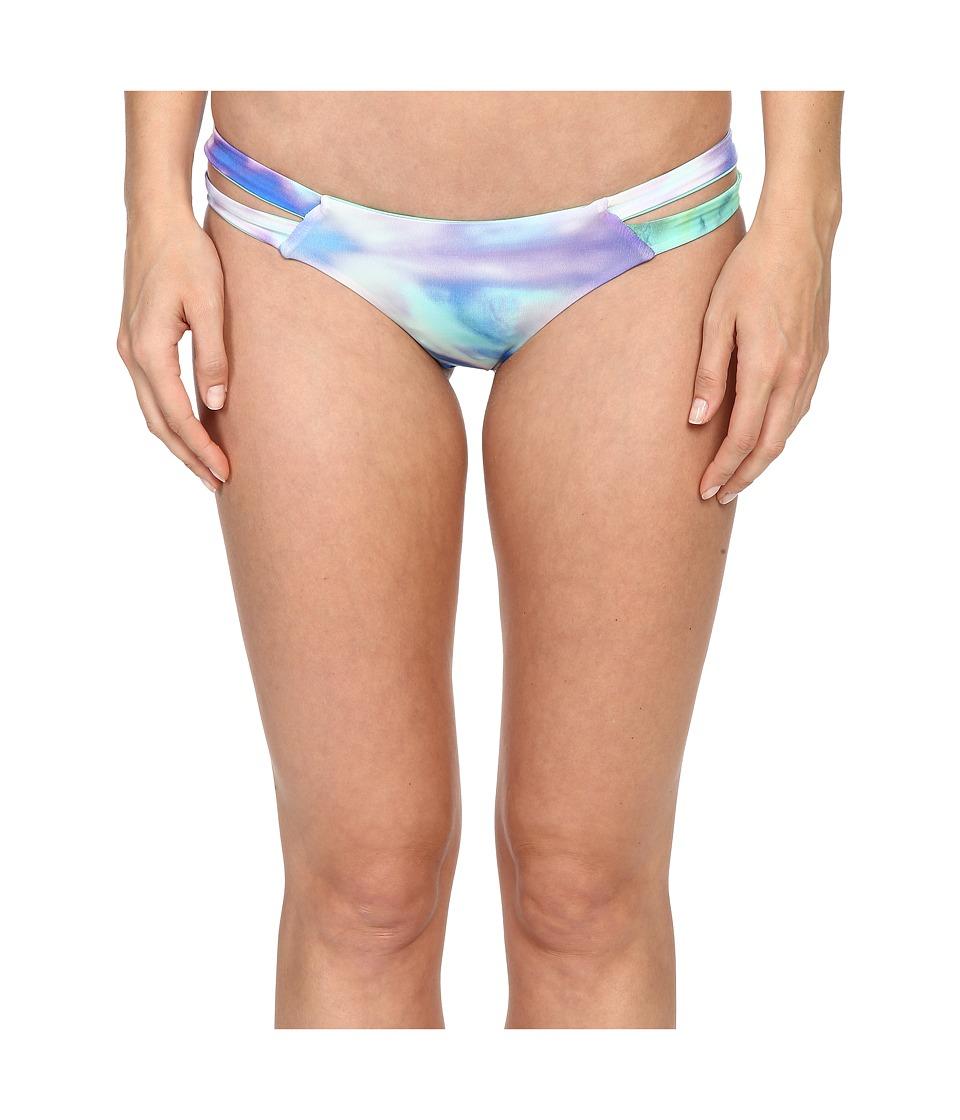 Vitamin A Swimwear Camden Bottoms Dreamscape Womens Swimwear