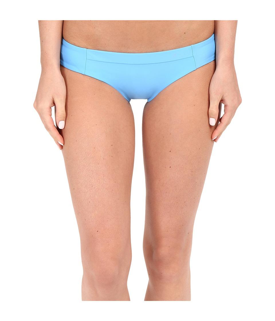 Vitamin A Swimwear Adriana Hipster Martinique Womens Swimwear