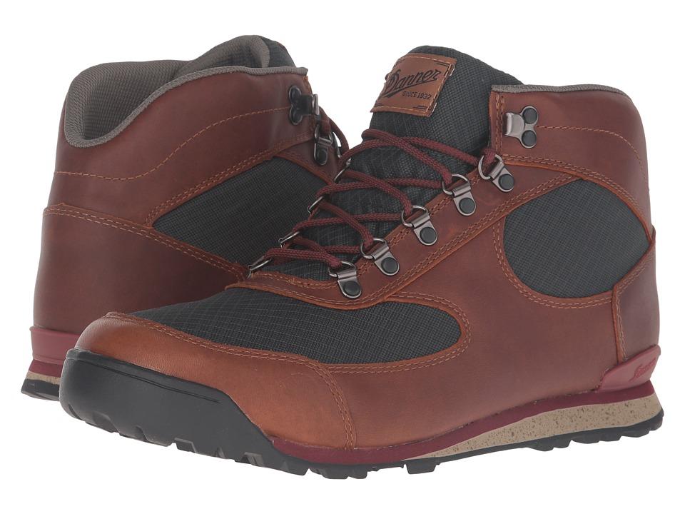 Danner - Jag (Barley) Mens Work Boots