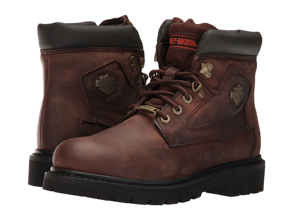 Harley-Davidson Bayport (Brown) Men