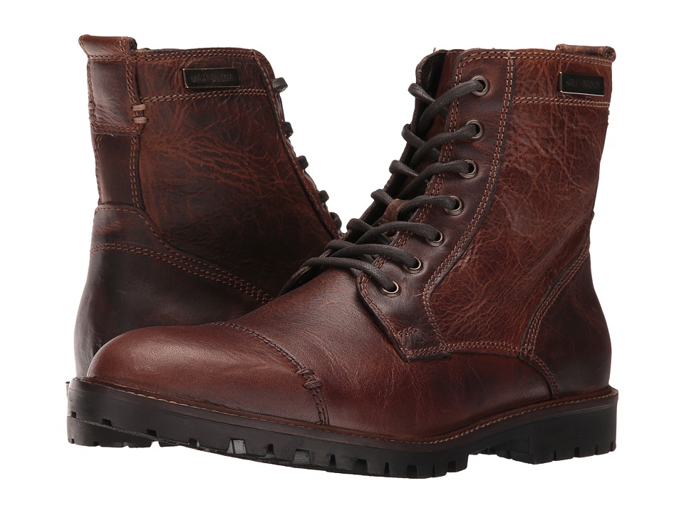 Harley-Davidson Aldrich (Brown) Men